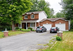 130 Saphir Avenue, Ottawa, Ontario K4B 1J9, 4 Bedrooms Bedrooms, ,3 BathroomsBathrooms,Villa,For Sale,Saphir Avenue,1009
