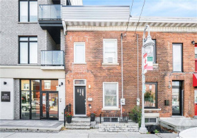 164 Preston St, Ottawa, Ontario K1R 7P7, 2 Bedrooms Bedrooms, ,1 BathroomBathrooms,Apartment,For Sale,Preston St,1021