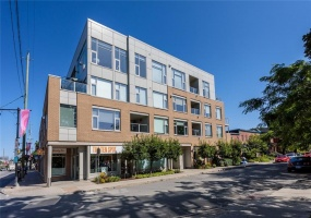 125 PATTERSON AVENUE, Ottawa, Ontario K1S 1Y4, 2 Bedrooms Bedrooms, ,2 BathroomsBathrooms,Apartment,For Sale,PATTERSON AVENUE,205,1008